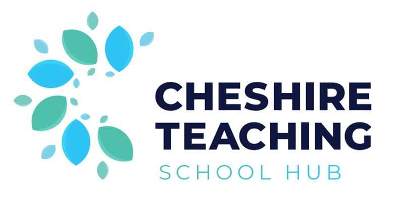 Cheshire Teaching School Hub Logo