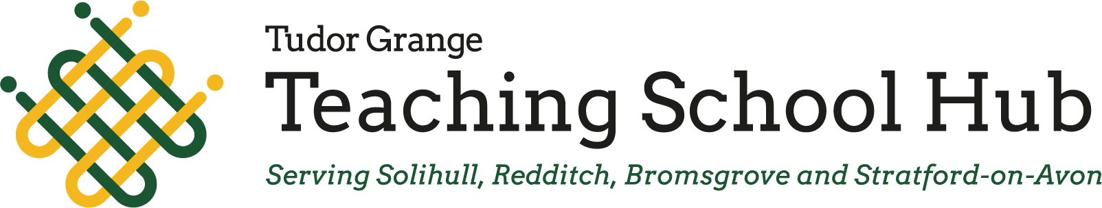 Tudor Grange Teaching School Hub